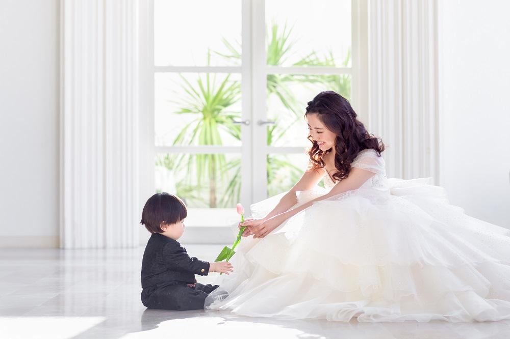 【マタニティ&ファミリー婚限定】無料試食付き♪安心相談会