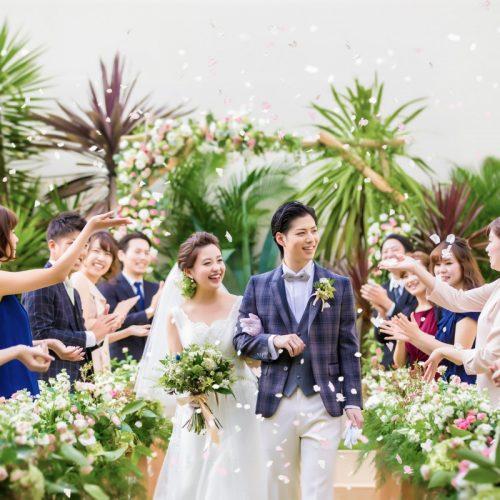 【5周年記念企画】 お急ぎ婚限定☆2018Plan