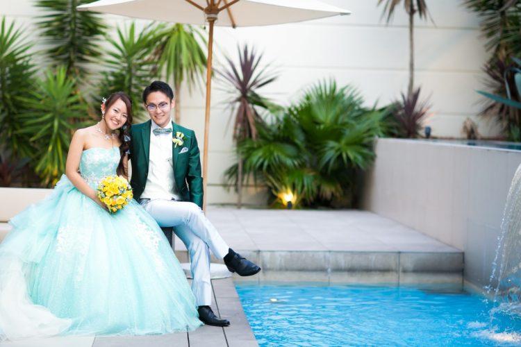 貸し切り結婚式の魅力