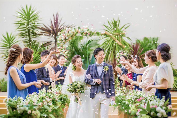 【10/23・10/24の2日間は】安心・安全の結婚式♪×新郎新婦応援プラン♪