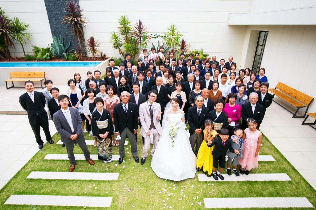 僕らの結婚式