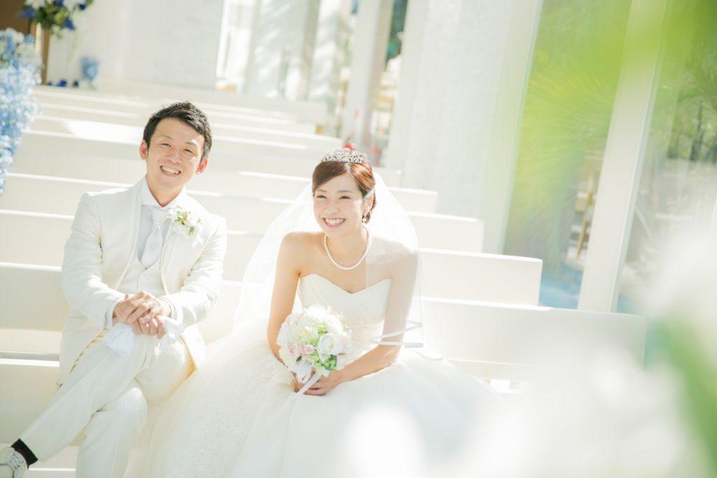 感謝を伝えたい大切な人たちの笑顔と涙 結婚式で見えた素晴らしい景色