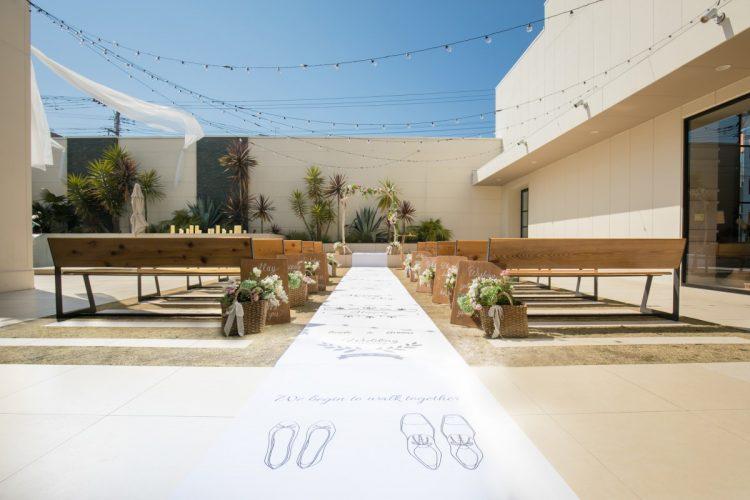 3月30日・31日の2日間は【ガーデンリニューアル記念フェア!】記念特典×フレンチコース試食×ドレス試着